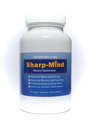SHARP-MIND