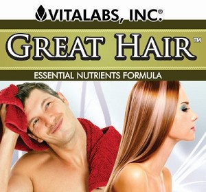 GREAT HAIR FORMULA