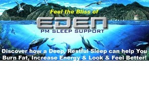 EDEN PM - ORIGINAL SLEEP FORMULA